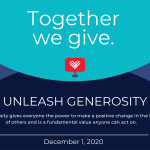 Support Beth Hark on Giving Tuesday 2020